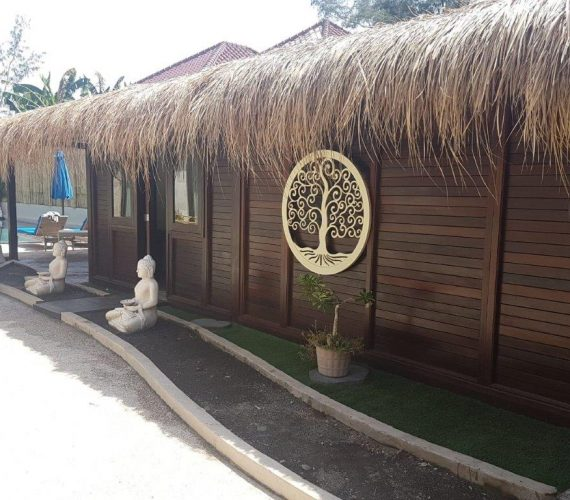 KURA KURA RESORT GALLERY